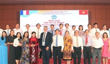 Đồng Nai tổ chức chuỗi các hoạt động kỷ niệm 48 năm thiết lập quan hệ ngoại giao Việt - Pháp