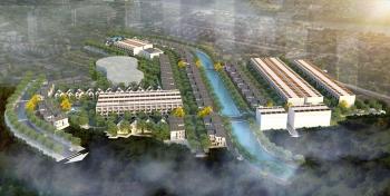 KĐT Mỏ Bạch Central Hills Thái Nguyên: Khẳng định sức hút với quy hoạch chuẩn đô thị hiện đại