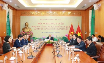 Đảng Cộng sản Việt Nam coi trọng quan hệ hữu nghị truyền thống với Đảng Cộng sản Nhật Bản