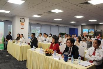 Ấn Độ và Việt Nam sẽ đẩy mạnh hợp tác giữa các doanh nghiệp và trường đại học
