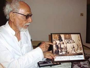 Vĩnh biệt Geetesh Sharma - một người bạn hết lòng vì ngoại giao nhân dân Ấn - Việt