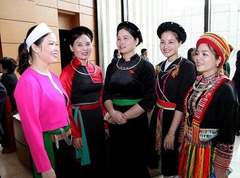 Việt Nam đứng thứ 9 trong khu vực Đông Á - Thái Bình Dương về bình đẳng giới