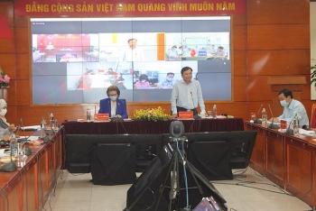 Xây dựng thêm hàng trăm nhà an toàn chống chịu bão lụt tại Cà Mau, Quảng Ngãi, Thừa Thiên Huế
