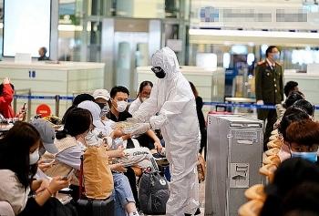 Yêu cầu doanh nghiệp thực hiện nghiêm 4 biện pháp chống dịch khi đưa lao động đi nước ngoài