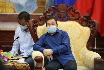 Đại sứ Đặc mệnh toàn quyền nước CHDCND Lào tại Việt Nam: Tôi tin rằng Việt Nam sẽ tổ chức bầu cử thành công tốt đẹp