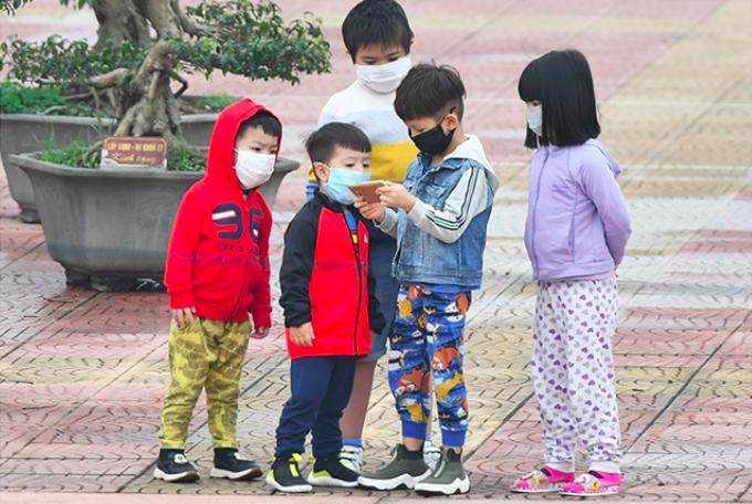 Tháng 6/2021: Chung tay bảo đảm thực hiện quyền trẻ em, bảo vệ trẻ em trong thiên tai, dịch bệnh