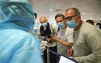 Các cơ quan ngoại giao, tổ chức PCPNN muốn nhập cảnh, cách ly y tế ở Hà Nội cần làm những thủ tục gì?