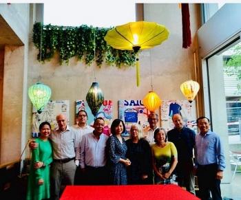 Hội Hữu nghị Thụy Sỹ - Việt Nam, người Việt tại Thụy Sỹ ủng hộ Quỹ vaccine phòng COVID-19