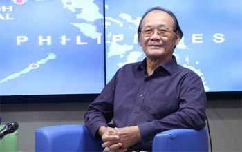 Việt Nam – Philippines chung nguyện vọng hòa bình trên Biển Đông