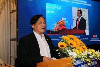 Thành phố Hồ Chí Minh kêu gọi kiều bào hiến kế phòng, chống COVID-19