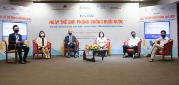Việt Nam đặt mục tiêu giảm 20% trẻ tử vong do đuối nước vào năm 2030