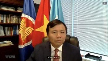 Việt Nam kêu gọi thúc đẩy đối thoại, tìm kiếm giải pháp hòa bình tại Mali