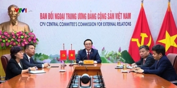 Tổng Bí thư Đảng MIU Dominicana đánh giá cao kết quả chống dịch COVID-19 của Việt Nam