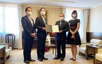Hơn 22 tỷ đồng hỗ trợ du học sinh Việt gặp khó khăn do COVID-19 tại Nhật Bản