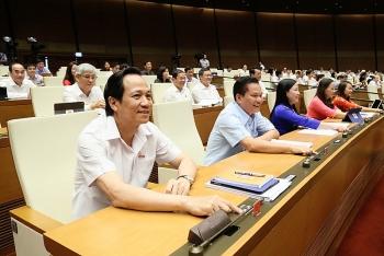 Việt Nam nỗ lực thực hiện các tiêu chuẩn lao động quốc tế
