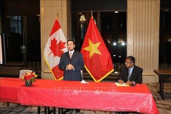 CVFS trang trọng tổ chức lễ kỷ niệm 75 năm Cách mạng tháng Tám và Quốc khánh 2/9