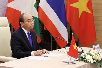 Hợp tác Mekong - Lan Thương: 6 quốc gia cần hành động có trách nhiệm