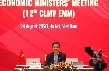 Tăng cường hợp tác, đưa các nước CLMV đón đầu làn sóng dịch chuyển đầu tư