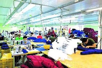 Doanh nghiệp Việt tại Liên Bang Nga nỗ lực vượt