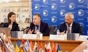 Ông Yevgeny Primakov: Nga quan tâm đến việc hợp tác với Việt Nam và củng cố tình hữu nghị giữa hai nước