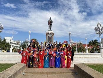 Quan hệ nhân dân Việt Nam và Thái Lan có triển vọng tươi sáng trong những thập kỷ tới