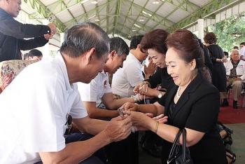 Quan hệ hữu nghị Việt Nam - Thái Lan: Sâu đậm từ quá khứ - Rộng mở ở tương lai