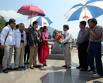 Kết nghĩa giữa các địa phương của Việt Nam - Thái Lan: Minh chứng sống động cho tình đoàn kết, hợp tác cùng phát triển