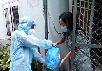 TP.HCM triển khai nhiều kênh tiếp nhận thông tin hỗ trợ người nghèo, người có hoàn cảnh khó khăn