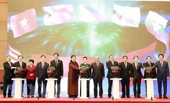 Campuchia, Lào đánh giá cao sáng kiến của Việt Nam về AIPA 41