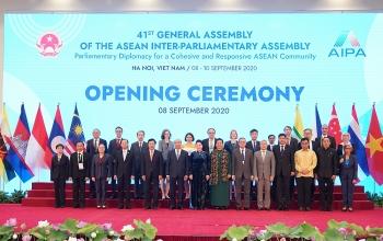 Bạn bè quốc tế đánh giá cao chủ đề của AIPA 41 và vai trò của Việt Nam