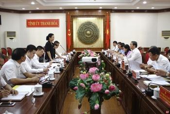 Thanh Hoá thu hút khoảng 10 triệu USD viện trợ phi chính phủ nước ngoài mỗi năm