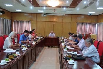 Hội hữu nghị Việt Nam – Rumani: Nỗ lực triển khai các hoạt động ý nghĩa trong bối cảnh COVID-19