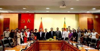 Sri Lanka và Việt Nam hướng tới mối quan hệ song phương bền chặt trong tương lai