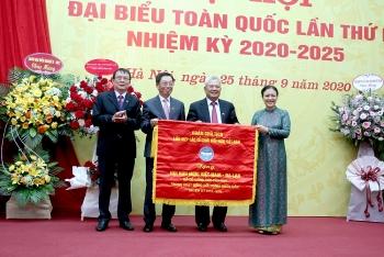 Đại hội đại biểu toàn quốc Hội Hữu nghị Việt Nam-Ba Lan lần IV: Ông Nguyễn Thế Thảo giữ chức vụ Chủ tịch Hội