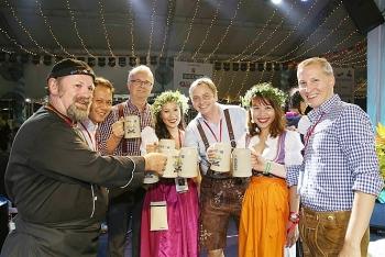 Lễ hội Văn hóa Việt - Đức Kulturfest 2020: Chủ động các phương án phòng ngừa COVID-19