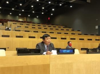 Việt Nam hoan nghênh những tiến triển tích cực ở Sudan