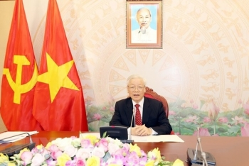 Tăng cường quan hệ đối tác hợp tác chiến lược toàn diện Việt-Trung