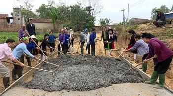TX. Phổ Yên (Thái Nguyên) nỗ lực giảm nghèo bền vững cho đồng bào dân tộc thiểu số