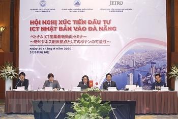 Thúc đẩy hợp tác Việt - Nhật trong xu hướng công nghệ mới