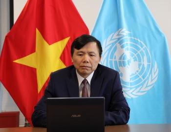 Việt Nam kêu gọi bảo đảm hòa bình, ổn định tại Cao nguyên Golan
