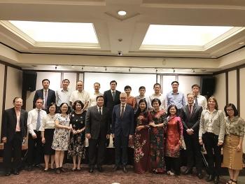 Hội hữu nghị Việt - Đức TP Hà Nội đổi mới hoạt động, thúc đẩy hoạt động giao lưu nhân dân
