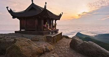 Cuộc thi ảnh nghệ thuật tôn vinh nét tinh hoa, đặc sắc trong hoạt động của Phật giáo Việt Nam