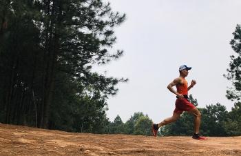 'Dị nhân' làng chạy phong trào và khát vọng dự SEA Games từ VPBank Hanoi Marathon ASEAN 2020