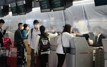 Việt Nam và Nhật Bản áp dụng quy trình mới nhập cảnh ngắn ngày, không cách ly tập trung