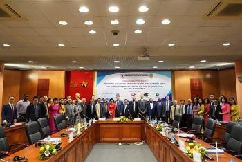 Tìm hướng đi mới đẩy mạnh hơn nữa quan hệ hữu nghị, hợp tác Việt Nam - Châu Phi và Trung Đông