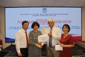 Ông Lukas Musil: Cảm ơn Việt Nam đã chung tay, đoàn kết cùng Séc  phòng, chống dịch COVID-19