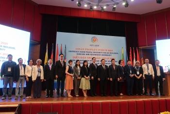 APF 2020: Nơi nhân dân ASEAN đoàn kết cùng nhau ứng phó với các thách thức toàn cầu