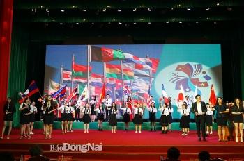 Phát triển công tác đối ngoại nhân dân xứng tầm với tiềm năng, thế mạnh của tỉnh