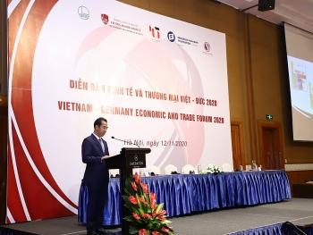 Hợp tác Việt Nam - Đức: Tận dụng cơ hội từ Hiệp định EVFTA