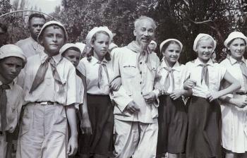 Văn hóa hòa bình Hồ Chí Minh và ý nghĩa thời đại